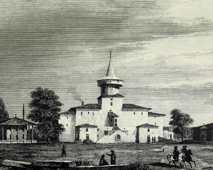 3.edirne sarayı