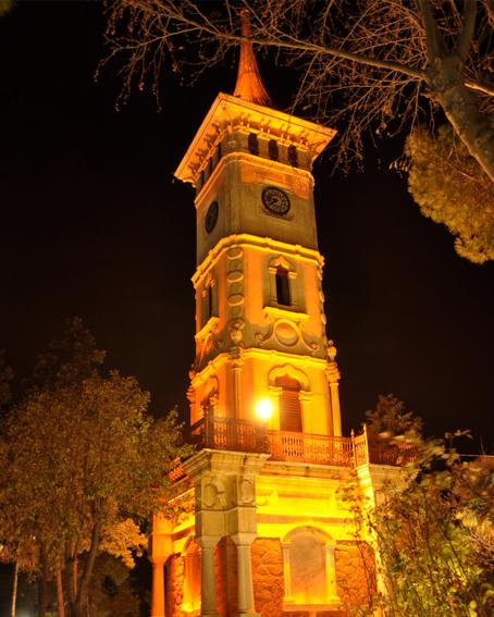 6. izmit saat kulesi