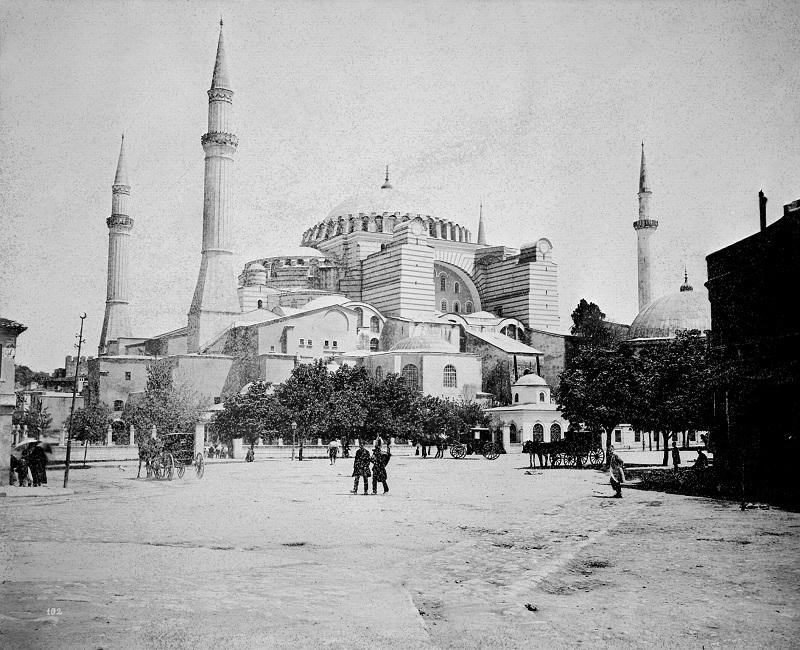 3-ayasofya-istanbul