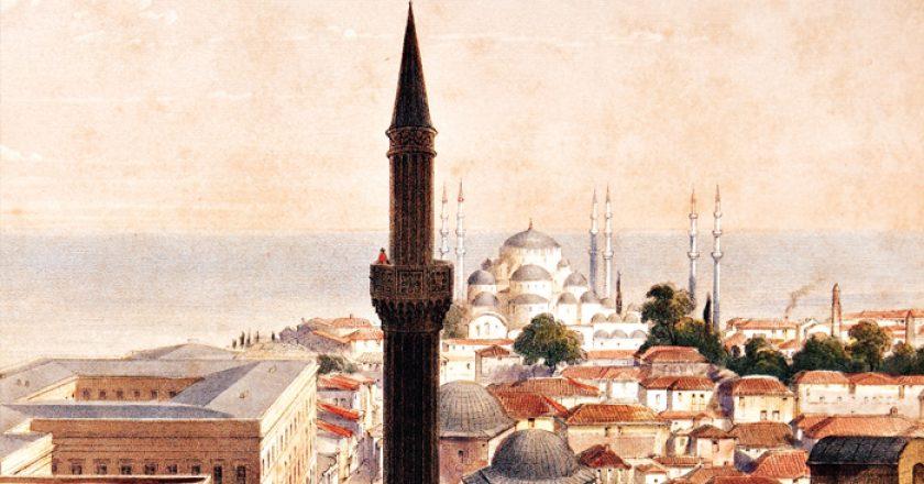 sultanahmed ayasofya