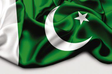 pakistan bayrağı