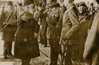 Çanakkale Muharebelerinde Alman Hesabı