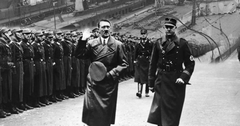 Hitlerin Kayıp Denizaltıları