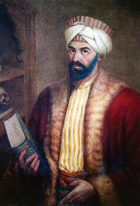 Şanızade