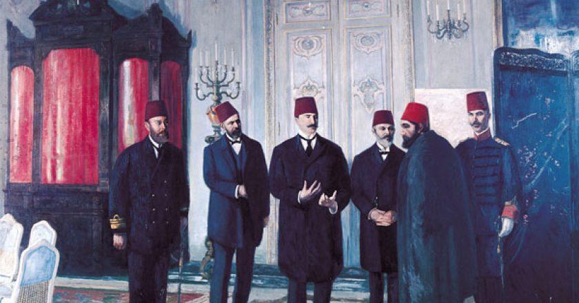 Abdülhamid Han hal'
